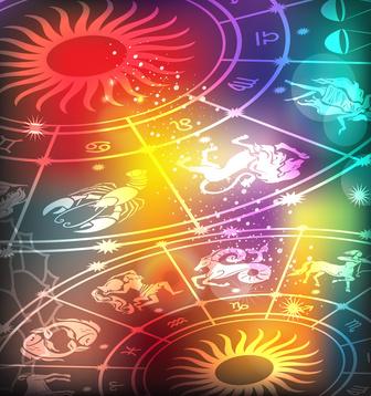 El aura (los colores)